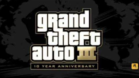 GTA III OST Commercials - Liberty City Survivor