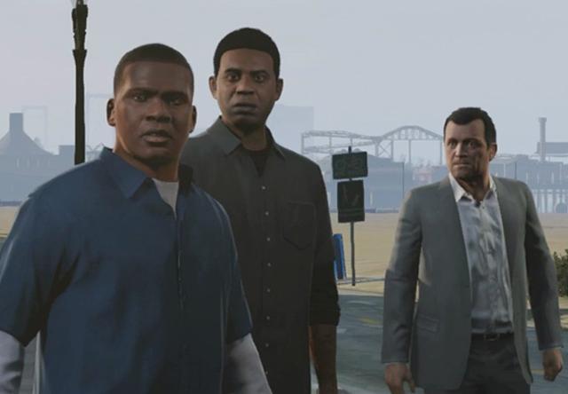 Archivo:Franklin, Lamar y Michael.jpg