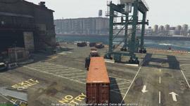 Explorar el puerto España49