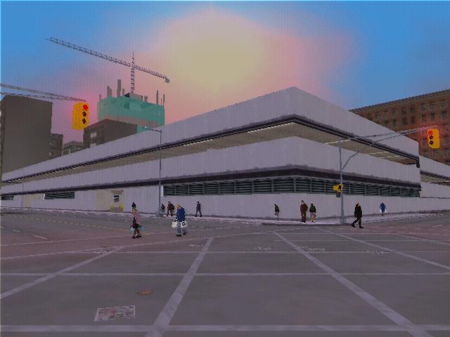 Archivo:Exterior del estacionamiento de Newport.png