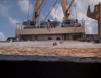 Tiroteo barco 20