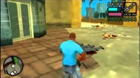 GTA Vice City Stories 54 - So Long Schlong