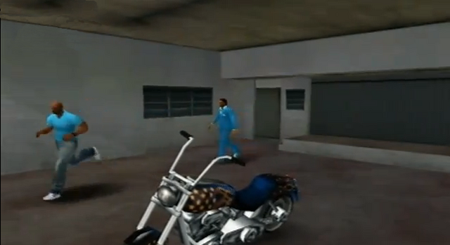 Archivo:Victor y Lance saliendo de la mansión.PNG