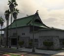 KOI Retreat & Spa
