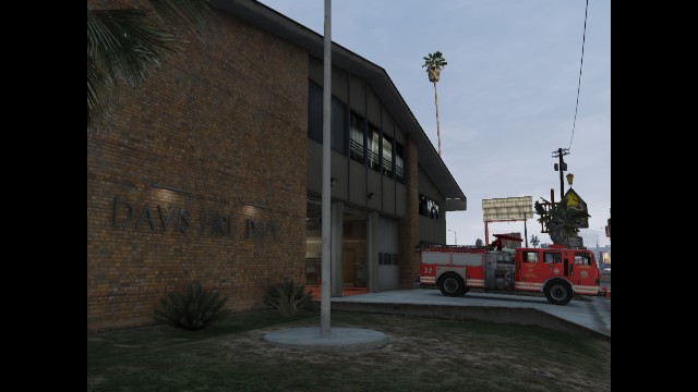 Archivo:Estacion de bomberos de Davis.jpg