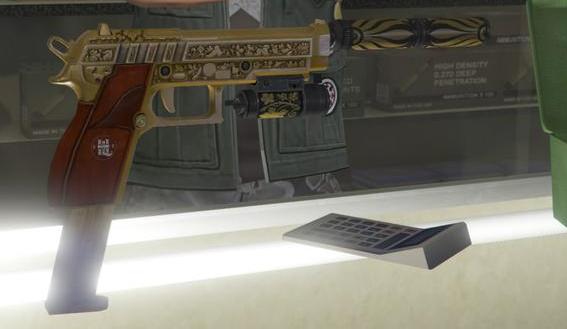 Archivo:Pistola AcabadodelujoYusufAmir.png