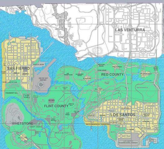 Archivo:GTA San Andreas Beta Map-.jpg