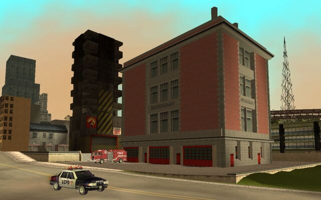 Archivo:Harwoodfirestation-GTAIII-exterior.jpg