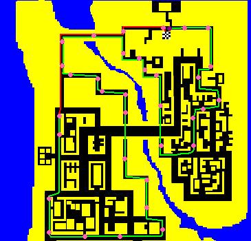 Archivo:Mapa carrera 1 Shoreside.PNG