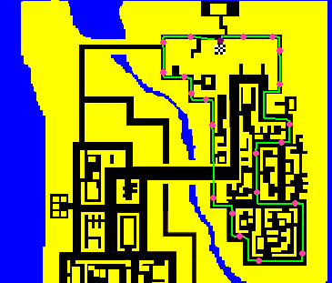 Archivo:Mapa carrera 3 Shoreside.PNG
