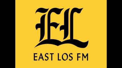 Los Ángeles Negros - El Rey y Yo