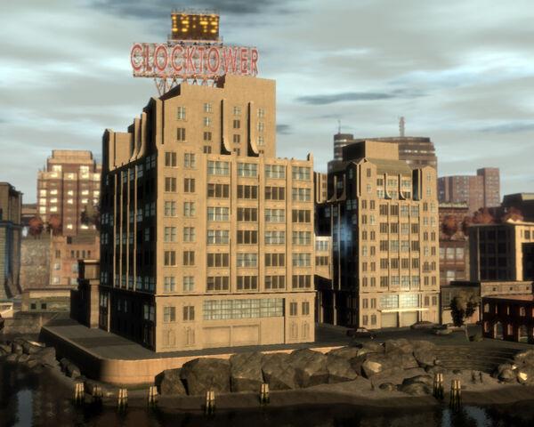 Archivo:Clocktower-GTA4-exterior.jpg