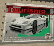Turismo-rc gtasa