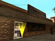 AmmuNationWillowfield