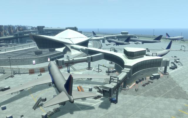 Archivo:Francis Intl Airport GTA IV 02.png
