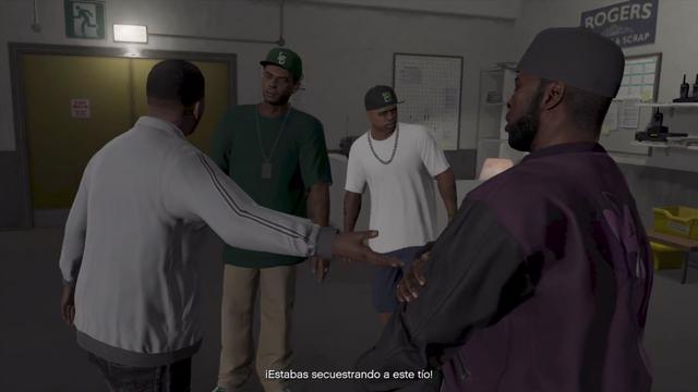 Archivo:Franklin, Lamar, Stretch y D.png