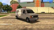 GTA Liberty City Stories Beta Panlantic