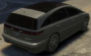 Perennial detrás GTA IV