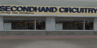 Secondhand Circuitry