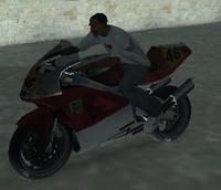 NRG-500 SA