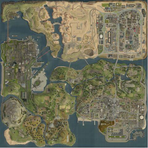 Archivo:Mapa digitalisado de San Andreas.jpg