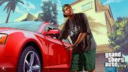 Lamar Artwork