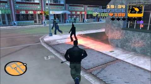 Trial By Fire (HD)