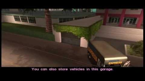 "GTA VC Special Vehicle Guide Part 2 (Obtaining a Spand Express) ""1 of 2"""