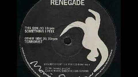 Renegade - Terrorist