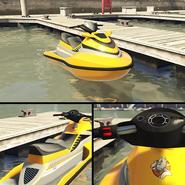 Seashark Docktease