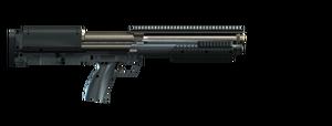 Escopeta bullpup GTA V