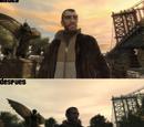 Betas de Grand Theft Auto IV