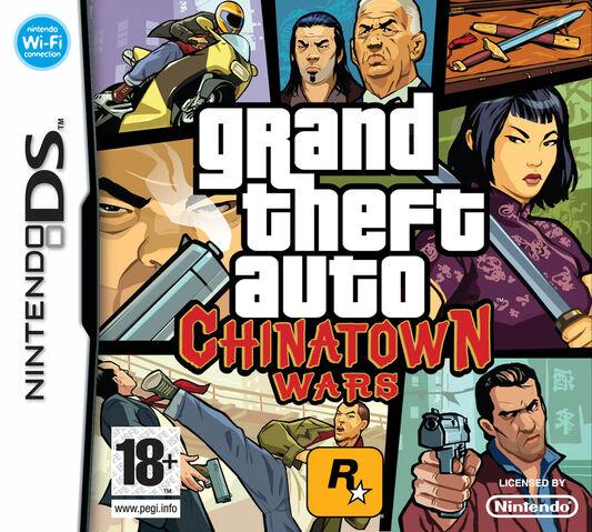 Archivo:Grand Theft Auto Chinatown Wars.JPG