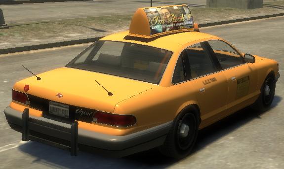 Archivo:Taxi Vapid detrás GTA IV.png