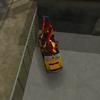 Dragon Wagon GTA CW1