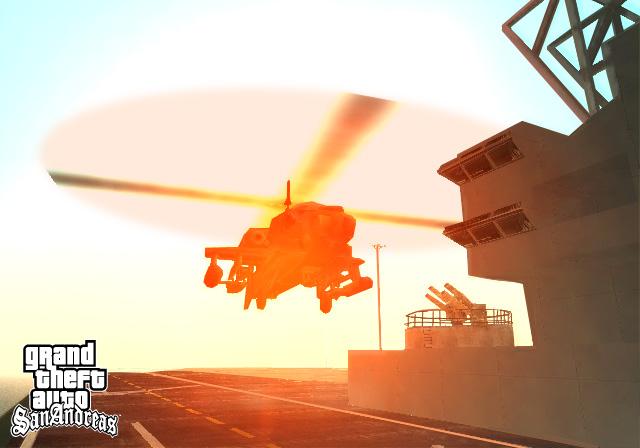 Archivo:Un hunter aterrizando en el portaaviones de san fierro.jpg