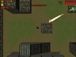 ¡Base Militar! 7
