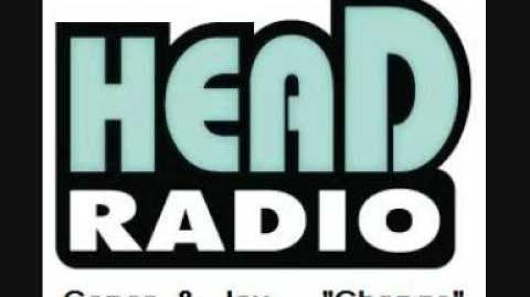 """Conor & Jay - """"Change"""" - Head Radio - GTA III"""