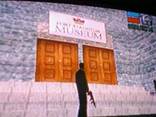 Archivo:Fort Staunton Museum.jpg