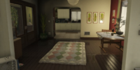 Interiores de Grand Theft Auto V