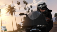 Gta v motocycle