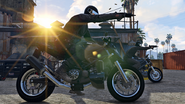GTA Online - Golpes - Img promocional 4