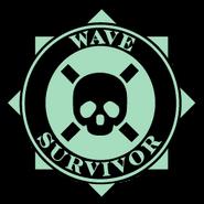 Premio superviviente