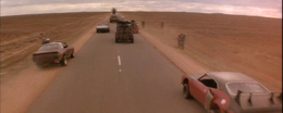 Mad Max 2, El guerrero de la carretera IV.png