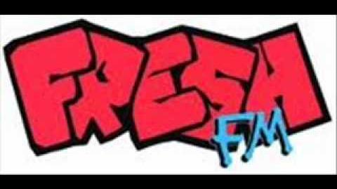 Freak-a-zoid