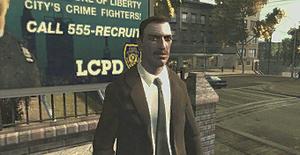 McReary asesinado (Francis -LT)