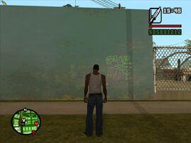 Graffiti 40