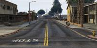 Pyrite Avenue