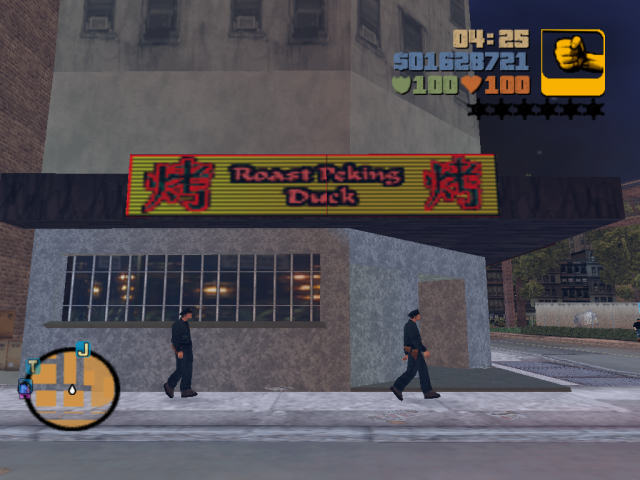 Archivo:Roast Peking Duck GTA III.PNG