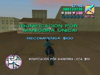 GTA VC Salto 20D
